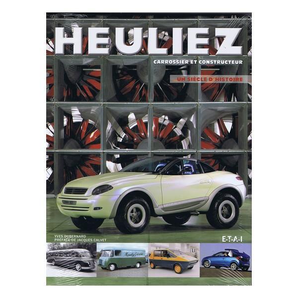 2012 Heuliez carrossier et constructeur un siécle d histoire
