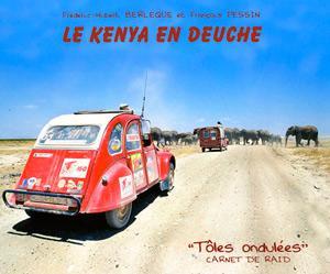 2012 Le Kenya en deuche