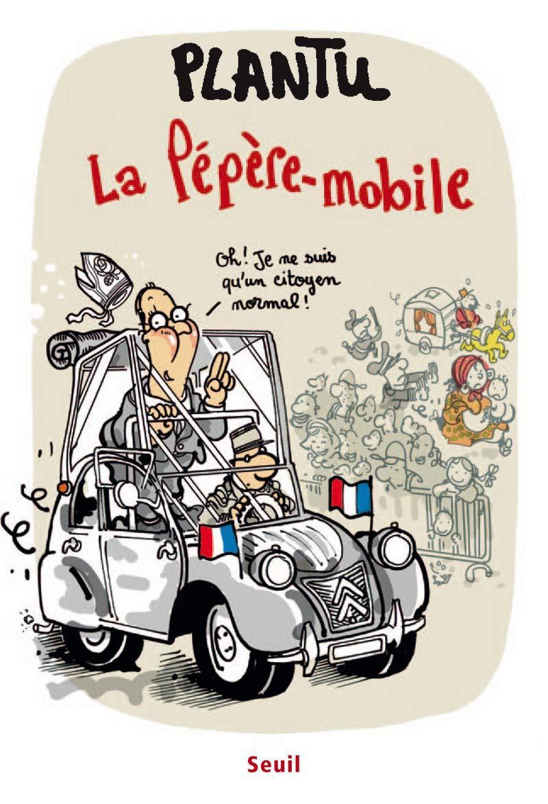 2012 La pépère mobile
