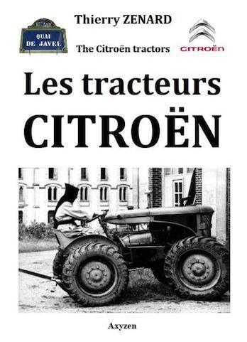 2012 Les tracteurs citroën