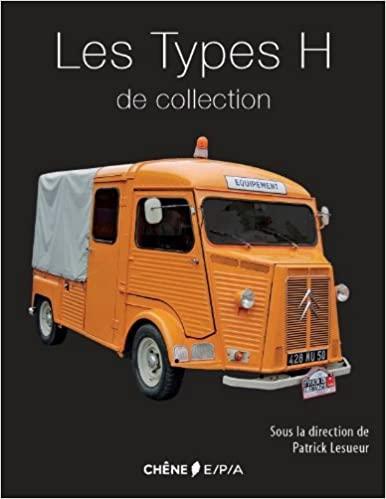 2012 Les type H de collection