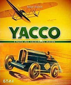 2012 yacco