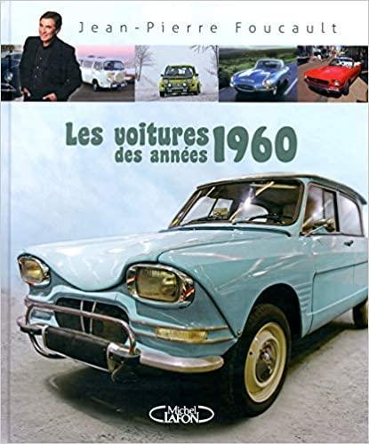 2013 Les voitures des anneés 60