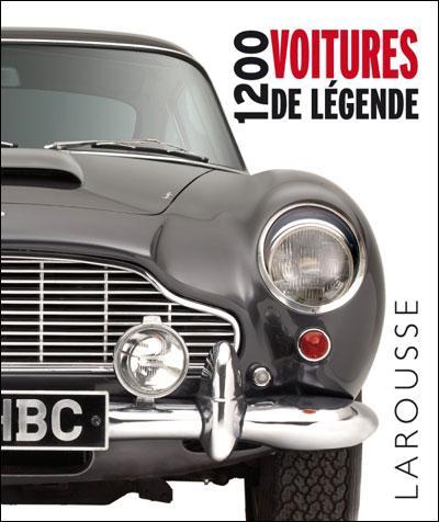 2014 1200 voitures de légende