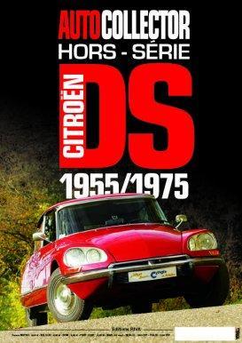 2014 Citroën DS Auto collector classic