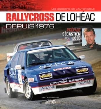 2014 Rallycross de Lohéac depuis 1976