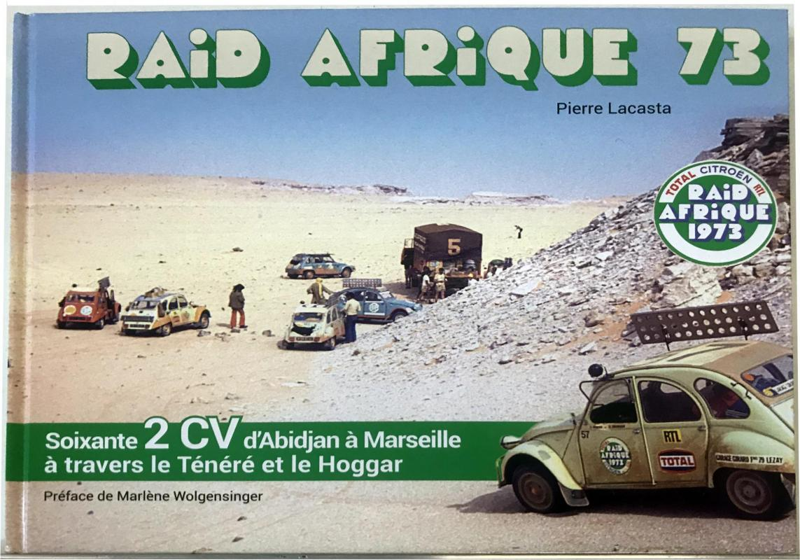 2015 Raid Afrique 73