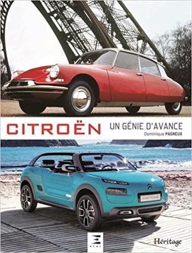 2016 Citroën un génie d'avance