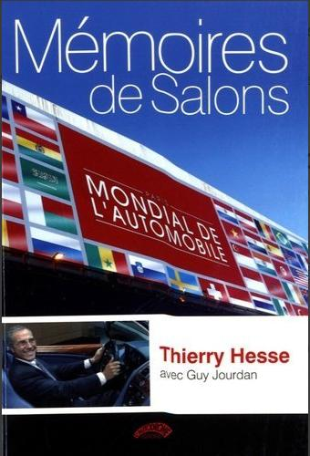2016 Mémoires de salons