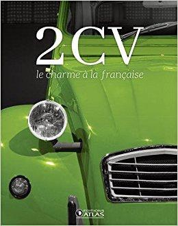 2017 2CV Le charme à la française