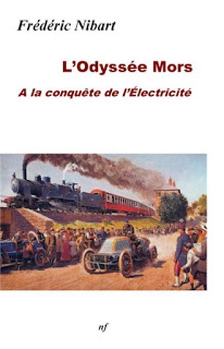 2017 L'Odyssée Mors tome 1