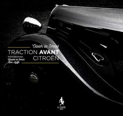 2017 Traction Avant Citroën 1934 - 1957