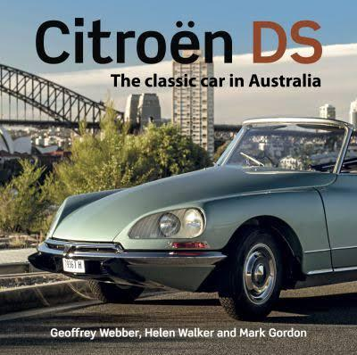 2019 Citroën DS The classic car in Australia