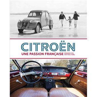 2019 Citroën une passion française