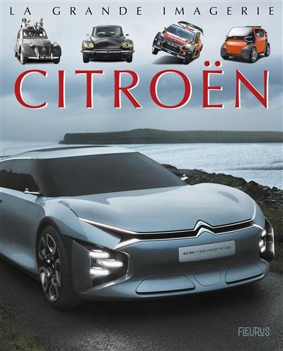 2019 Citroën Conception