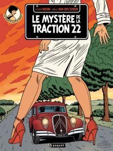 2020 Le mystère de la Traction 22