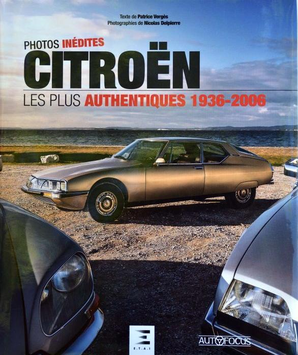 2020 Photos inédites Citroën