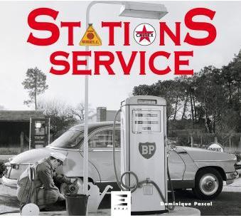 2021 Stations Service