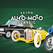 Auto moto retro metz 2021