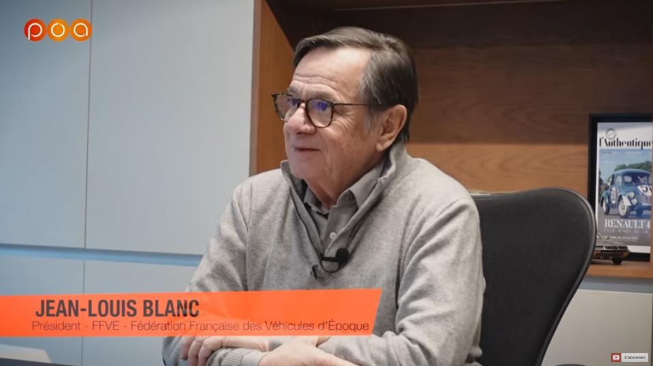 FFVE ZFE Jean Louis Blanc