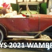 I entete eurotoys 2021