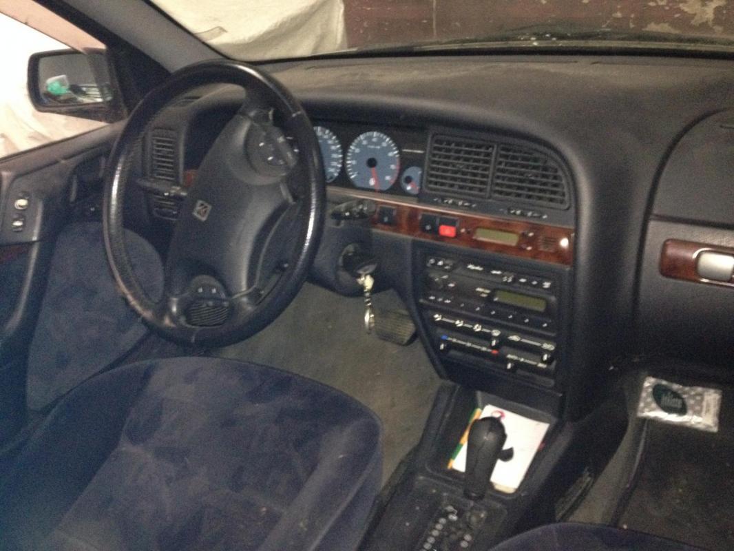 Xantia V6 1998