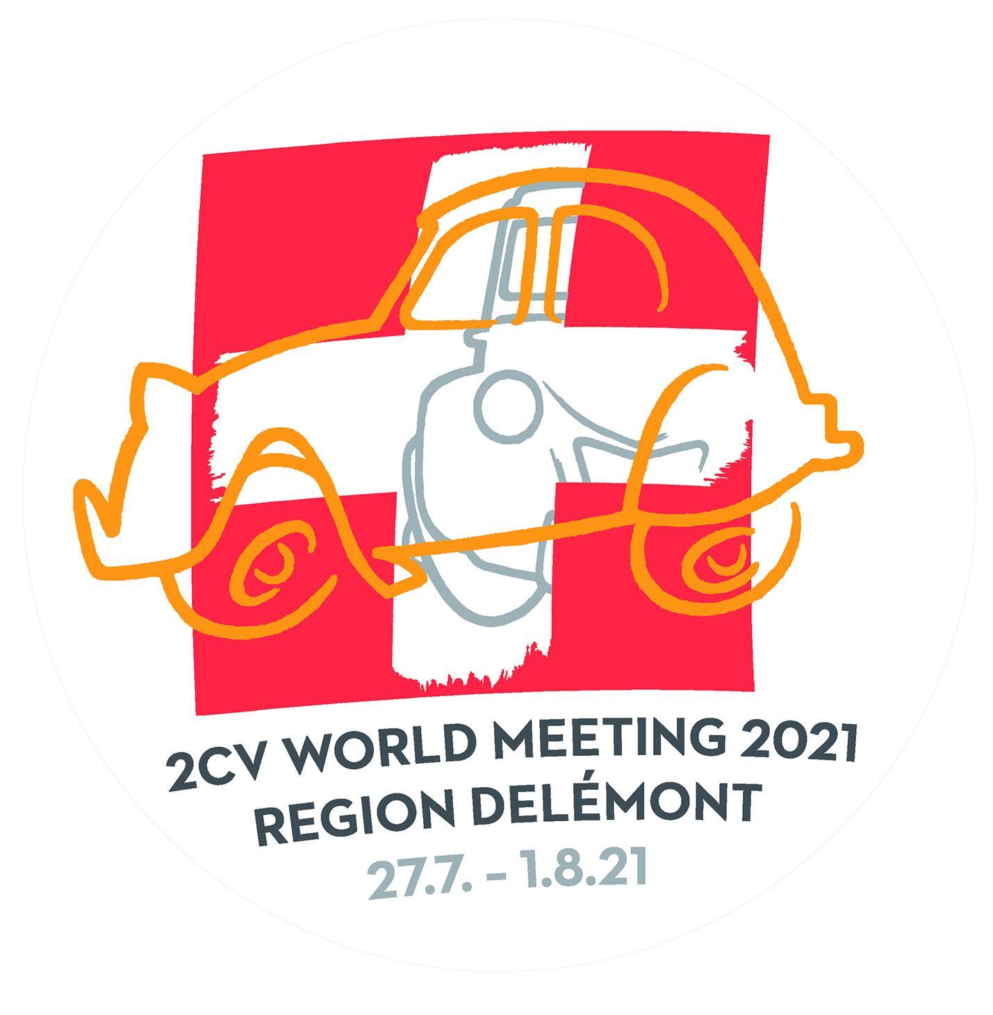 Logo 2cv suisse