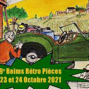Reims auto pieces 2021