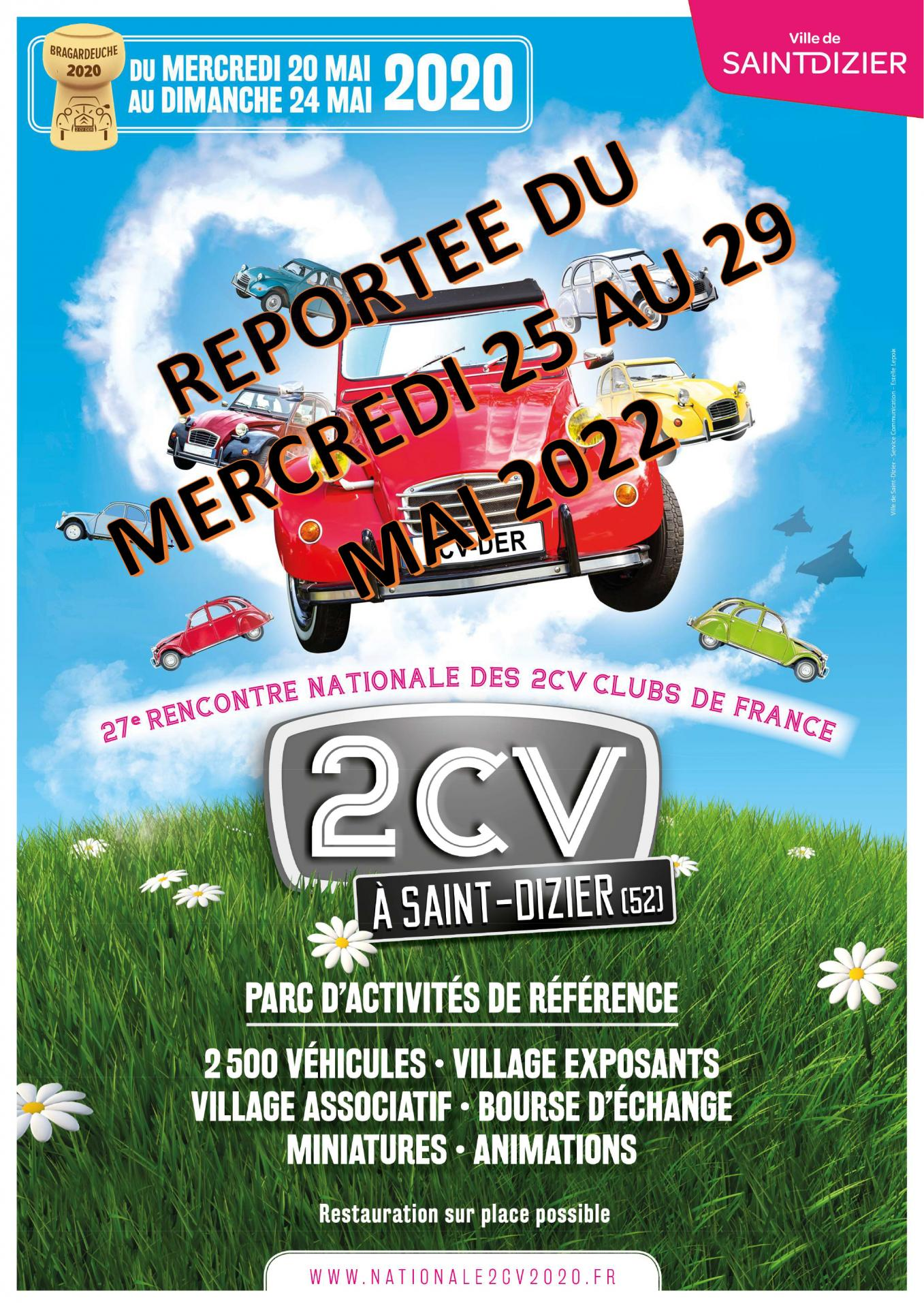Report nationale