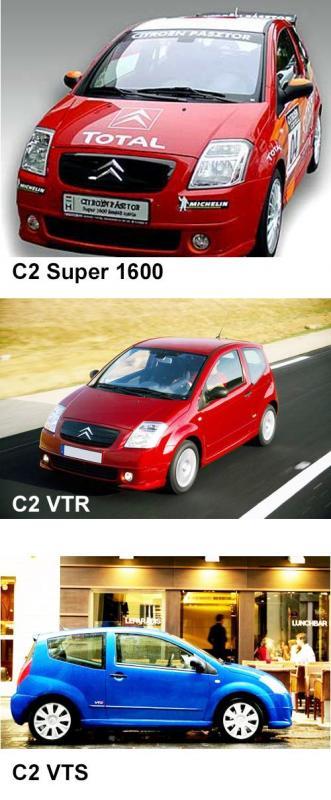 S1600 VTS VTR