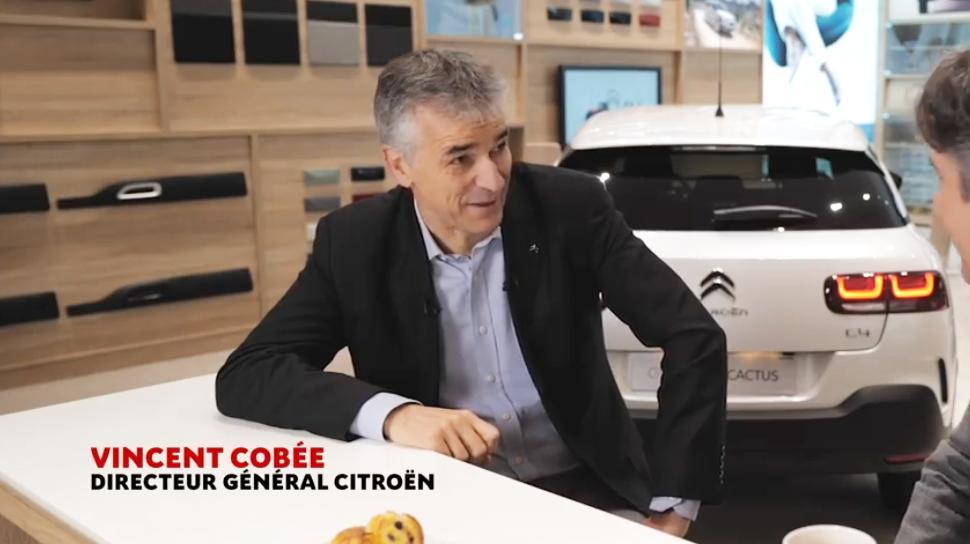 Vincent Cobée