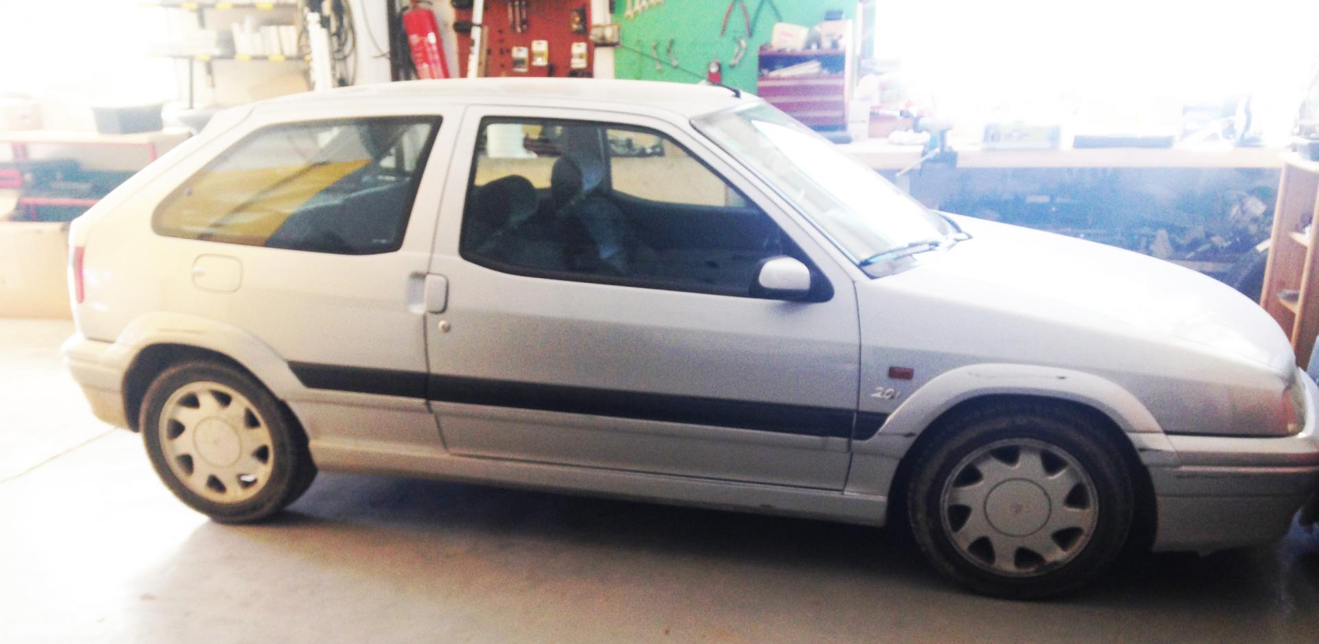 Zx volcale 2 0 1994
